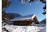 Chata Flachau Rakousko
