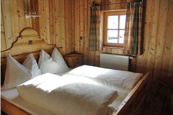 Rakousko Chata Flachau, Interiér