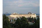 Apartmán Jalta Ukrajina