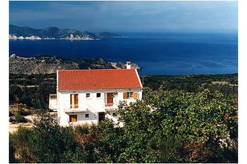 Görögország Privát Kothreas, Exteriőr