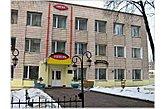 Hotel Kijev / Kyiv Ukrajina