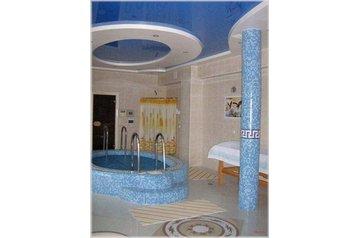 Ukraine Hotel Kiew / Kyiv, Exterieur