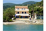 Hotel Nikiana Řecko