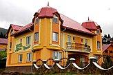 Hotel Pylypec Ukrajina
