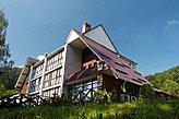 Hotel Yaremcha / Jaremče Ukraine