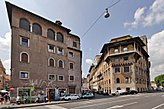 Apartmán Řím / Roma Itálie