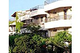 Hotel Melissi Řecko