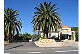 Hotel Krestena Olympias Řecko