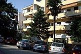 Apartmán Limenas (Thassos) Řecko