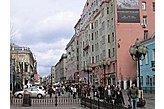 Hotel Moskva Rusko