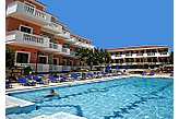 Hotel Laganas Řecko