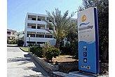 Hotel Porto Cheli Řecko