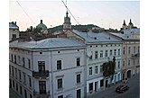 Appartement Lemberg / Ľviv Ukraine