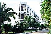 Hotel Erétria Řecko