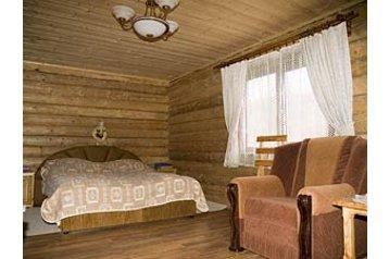 Ukraine Hotel Vyška, Interior