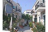 Hotel Spétses Řecko