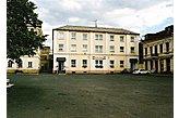 Hotell Krásná Lípa Tšehhi Vabariik
