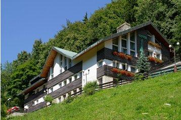 Tschechien Hotel Vítkovice, Exterieur
