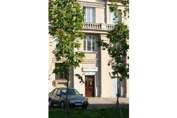 Rusko Hotel Sankt Peterburg, Petrohrad, Exteriér