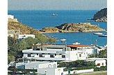 Hotel Grikos Řecko
