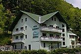 Hotel Blidari Rumunsko