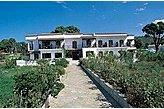 Hotel Kukunaries Řecko