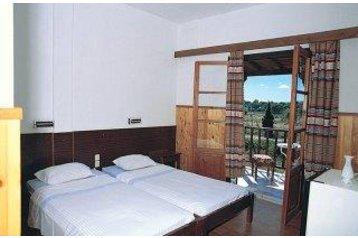 Grecia Hotel Kukunaries, Interno