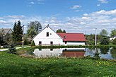 Namas Kunžak Čekija