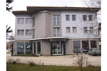Bosznia és Hercegovina Hotel Sarajevo, Szarajevó, Exteriőr