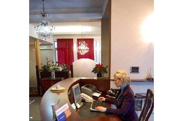 Bosna i Hercegovina Hotel Sarajevo, Eksterijer