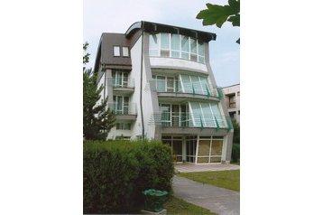 Slowakei Hotel Patince, Exterieur
