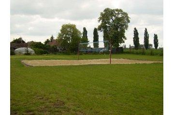 Slowakei Chata Sládkovičovo, Exterieur