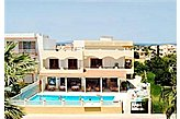 Hotel Kremasti Řecko