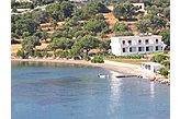 Hotel Vromolithos Řecko