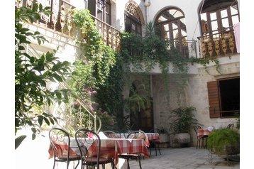 Croatia Hotel Trogir, Exterior