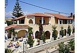 Hotel Kassiópi Řecko
