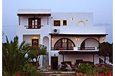Hotel Glyfáda Řecko