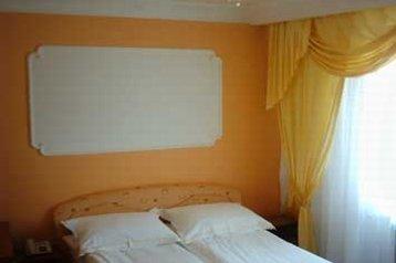 Bosna a Hercegovina Hotel Sarajevo, Sarajevo, Interiér