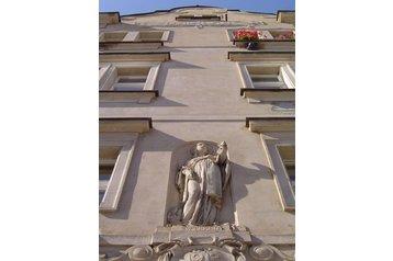 Tschechien Hotel Prag / Praha, Exterieur