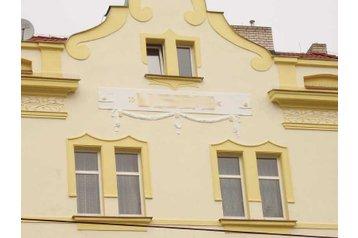Čekija Hotel Praha, Eksterjeras