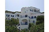 Hotell Diafani Kreeka