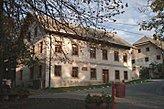 Hotell Podkoren Sloveenija