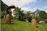 Fizetővendéglátó-hely Bovec Szlovénia