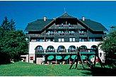 Hotel Stara Fužina Szlovénia