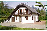 Chata Bovec Slovinsko