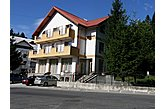 Penzión Sinaia Rumunsko