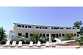 Hotel Foúrka Řecko