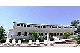 Hotell Foúrka Kreeka