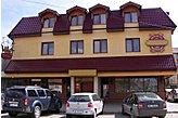 Hotel Sibiu Rumänien