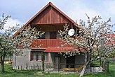 Chata Sibiel Rumunsko
